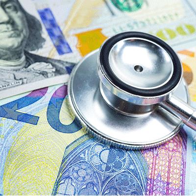 Hospital Income
